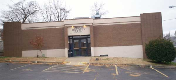 Union Co Jail